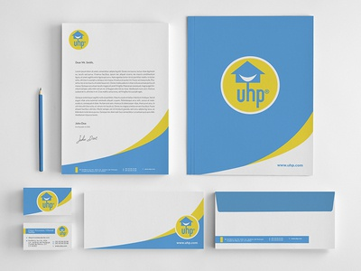 UHP STATIONERY