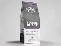 GORETTI COFFEE BAG