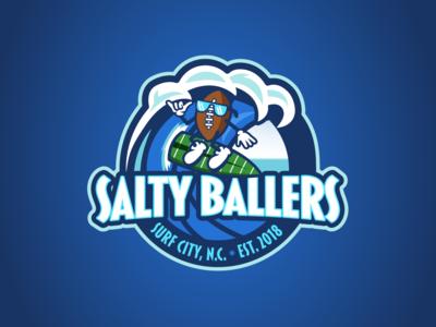 Salty Ballers