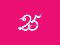 25 Years - Symbol