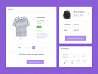 Shop Forms
