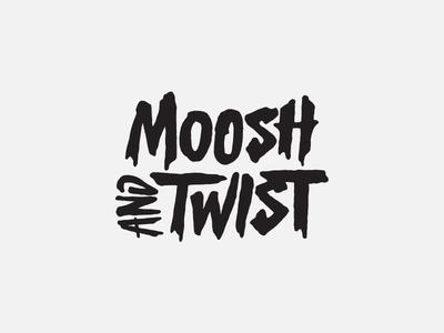 Moosh And Twist Logo