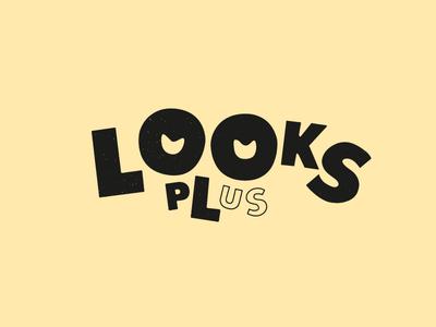 Looks Plus Us Logo