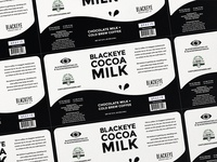 Blackeye Cocoa Milk