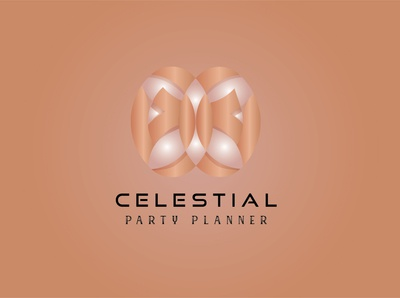 Party Planner Logo