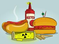 Fallout Burger