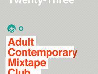 ACMC Mixtape #23