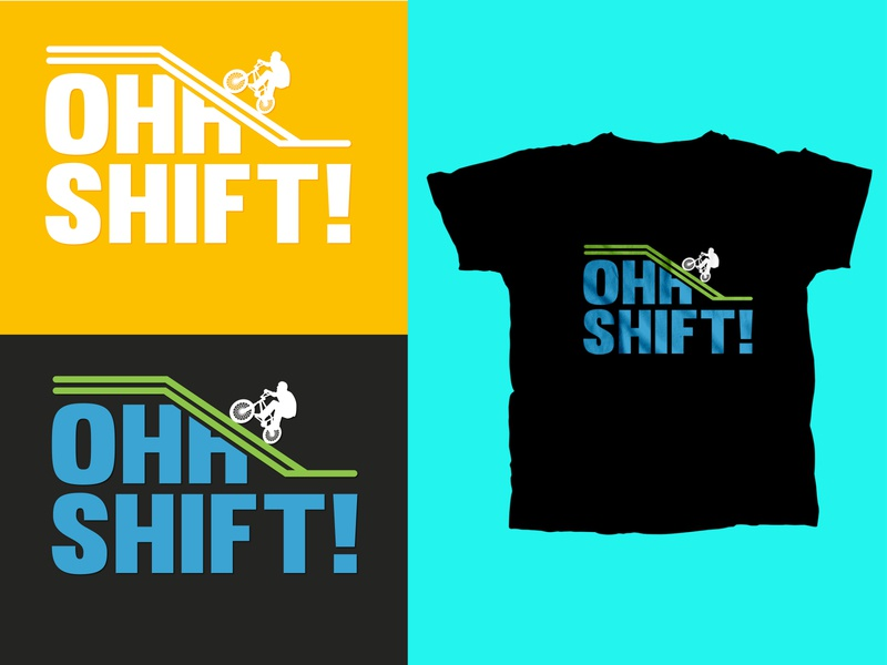 Ohh shift !! Shirt vintage t-shirts vector typography nurse t-shirt design mountain vector logo illustration hunting vector hunting t shirt design hunting shirt ideas hunting quotes hunting gun vector hunting designs