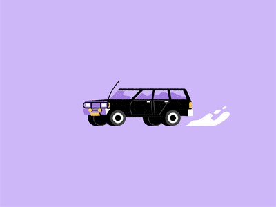 Guess the movie 🤔 drive wheel cult iconic thegoonies goonies fuel electric suv 4x4 eighties jeep vehicle car icon illustration film movie cherokee