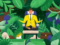 Apex Meditation