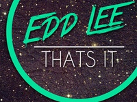 Eddlee Cd Cover