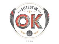Fittest in OK II • post-revision