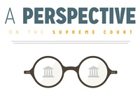 Poster Detail: Supreme Court Perspective