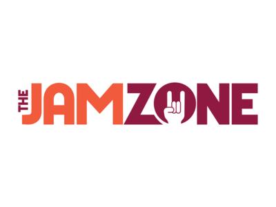 The JamZone Logo