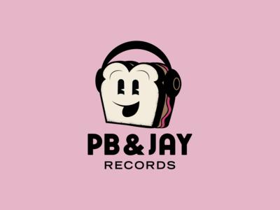 PB&JAY Records // Boston