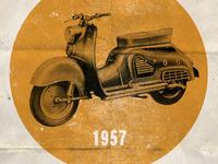 Bella 1957