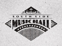 South Side Music Hall Logo