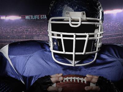Superbowl Dribbble facebook cover design superbowl 2014