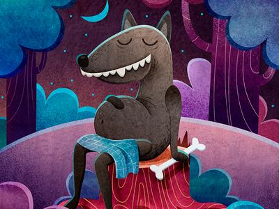 Fairy Forest Children BOOK
