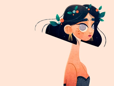 DRAWTHISINYOURSTYLE dtiys drawthisinyourstyle woman book girl face person watercolor art character illustrator illustration