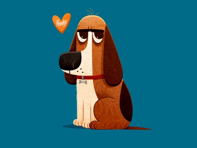 Draw This In Your Style dog animal book print art character design watercolor illustrator illustration