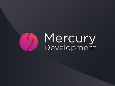 Rebrand for Mercury Development