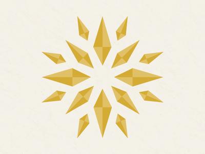 Jewelry Mark logo diamonds sun jewels jewelry