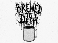 Brewed to Deth
