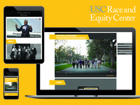 USC Race and Equity Center Website