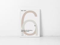 60th Helvetica Anniversary