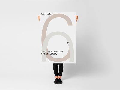 Helvetica 😀 diseño design simple pure typo swiss type helvetica poster typography