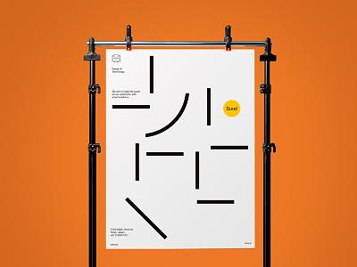 Ome argentina minimalism typography type brand graphic identity diseño design logo branding