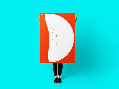 Coca-Cola stationery type diseño swiss minimalism minimal typography design color poster