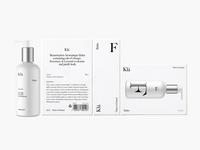 Kla – Branding
