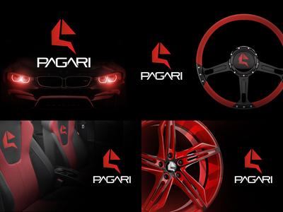 Pagari Branding