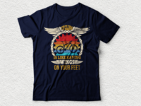 Cycling tshirt design