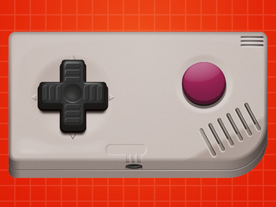 Powerup Controller GameBoy gameboy powerup controller