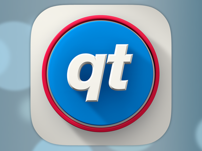 Qt Icon Ios 7 quicktrain ios 7 icon