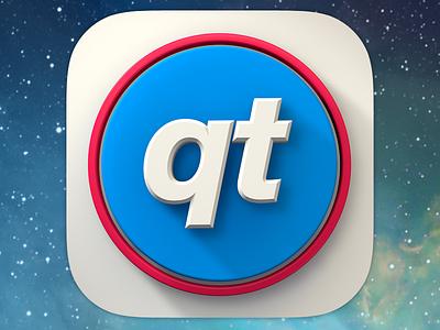 QuickTrain Icon ios 7 quicktrain icon