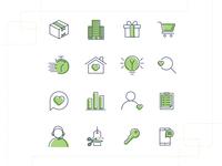 Usermind - Icon Set