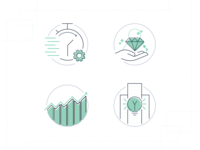 Usermind - Value Icons