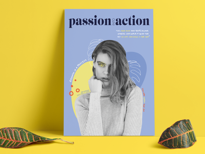Passion into Action I