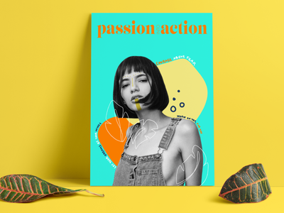 Passion into Action II