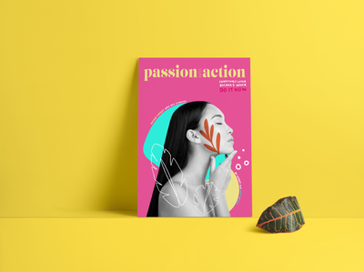 Passion into Action III