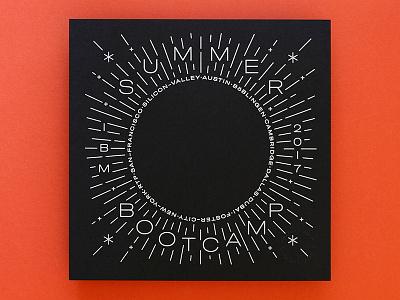 Summer Bootcamp! corona totality moon sun bootcamp summer eclipse