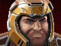Ranger (Quake) 96x96 pixels