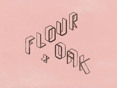 Flour & Oak