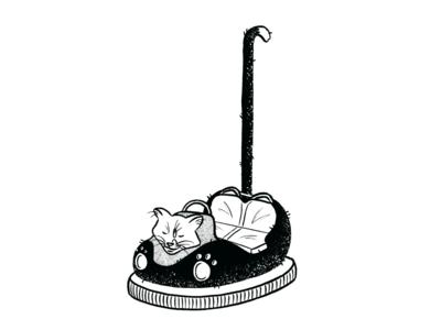 Bumper Tail