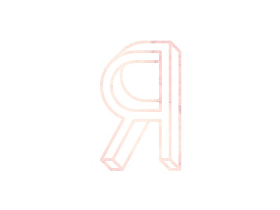 Work in progress: Procreation. #typography 1 typography poster geometric oblique projection