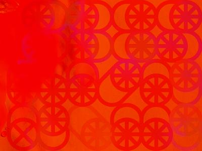 Procreation 2, preview #1 shape poster color minimal oblique geometry